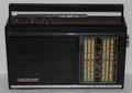 а также Радиоприёмник ''Меридиан-206'' 1977 года.