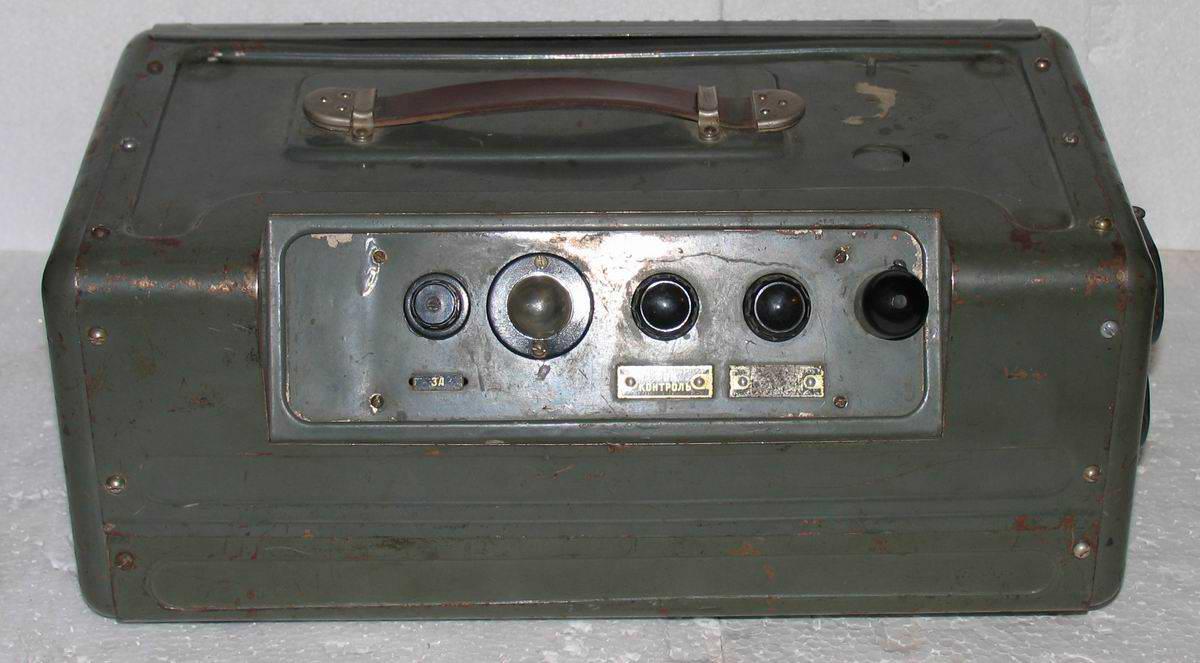 Вид оборудования.  Продам ламповый усилитель КИНАП 90У-2 Цена 750 грн.
